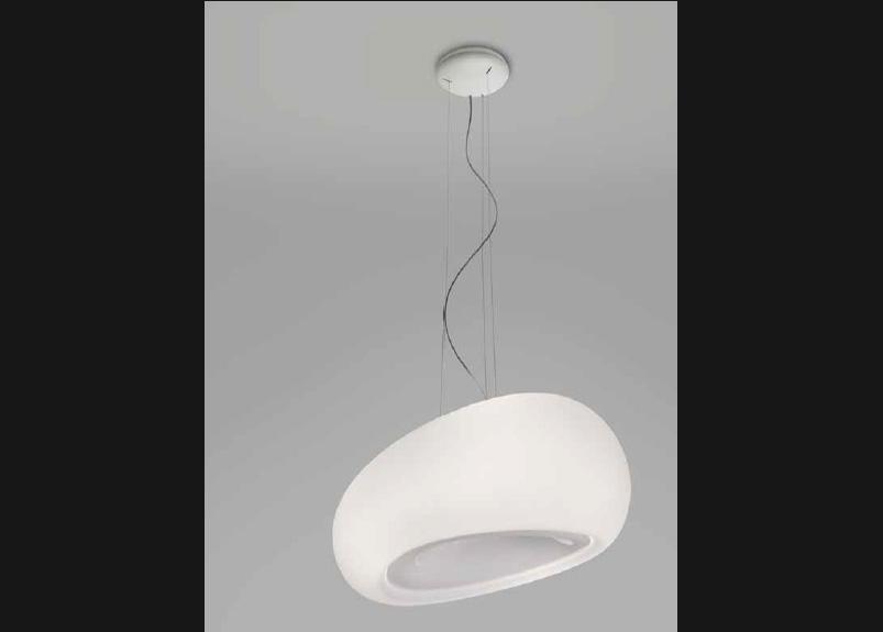 lampada sospensione irregolare