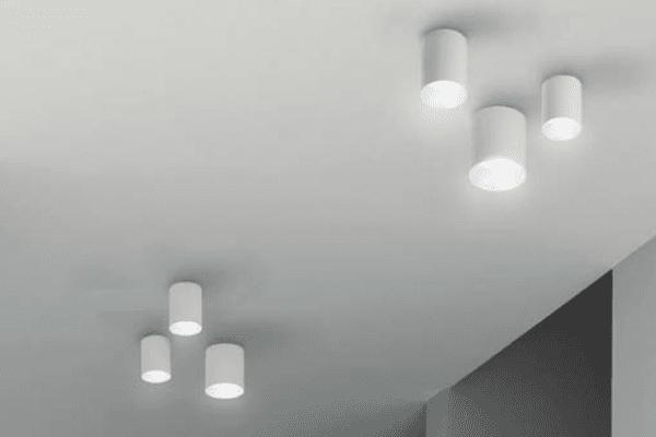 Plafoniere A Tetto : Lampade a soffitto trento val di non lucesystem