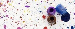 colori, vernice, carrozzeria