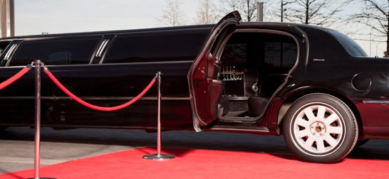 Total Travel Company have limousines to rent