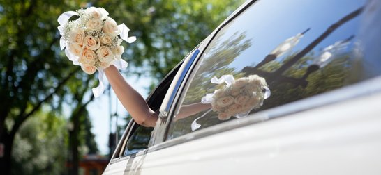 Luxury car hire by Total Travel Company