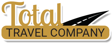 total travel company logo