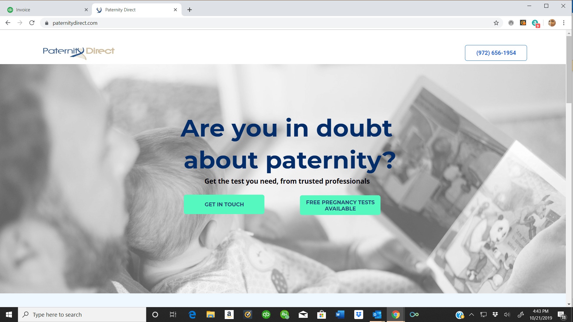 Paternity Direct