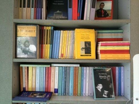 Libri di storia