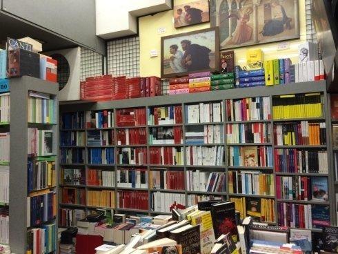Libreria storica