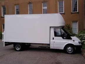 Clearing house - Birmingham - Maxwell House Clearance - House clearance