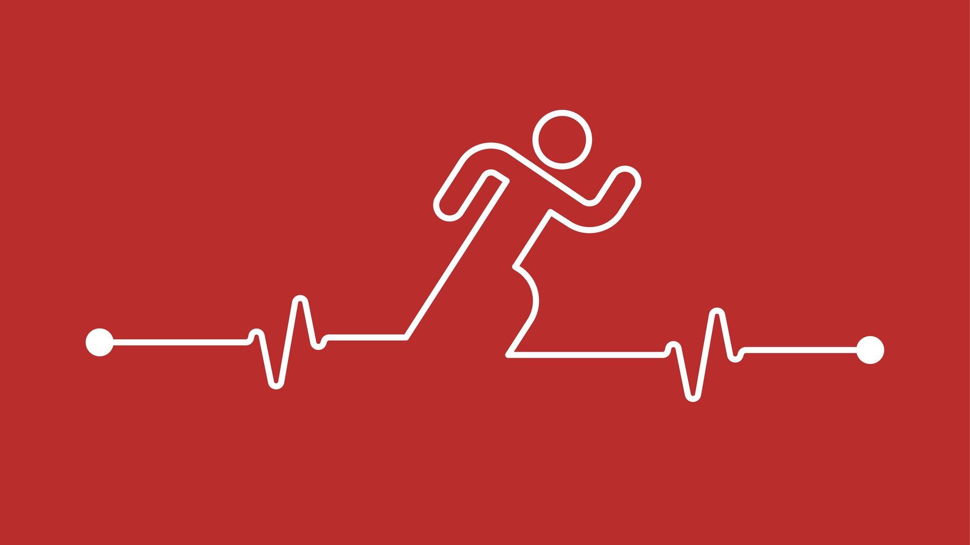 elettrocardiogramma per attività sportive