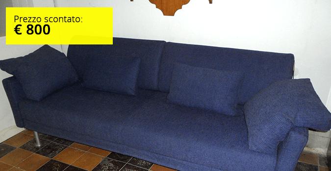 Outlet divani perugia pietrafitta mobili marchesini - Divano detrazione 50 ...