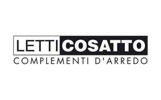 Complementi di arredo - Letti Cosatto