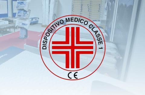 Detrazioni fiscali per dispositivi medici classe 1