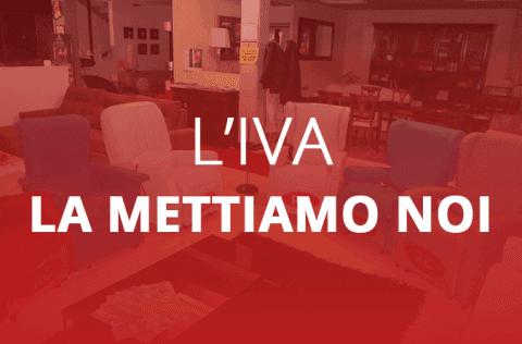 Promozioni arredamento - Mobili Marchesini - Perugia