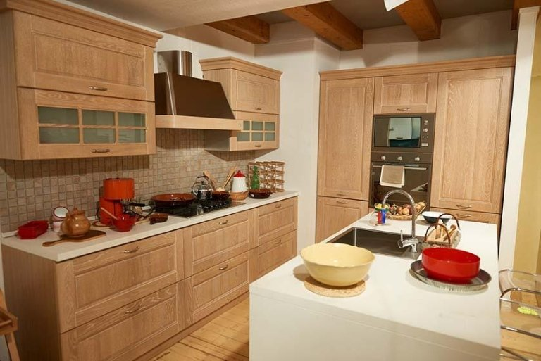 Cucine componibili perugia pietrafitta mobili marchesini for Cucine perugia