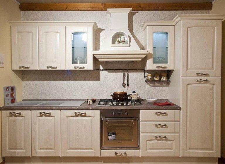 Cucine componibili perugia pietrafitta mobili marchesini - Cucina lube veronica ...