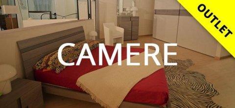Outlet camere da letto - Mobili Marchesini - Perugia