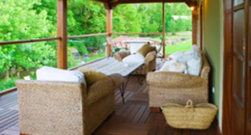 divani veranda, arredi veranda, poltrone veranda