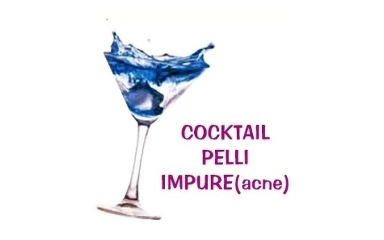 cocktail pelli impure