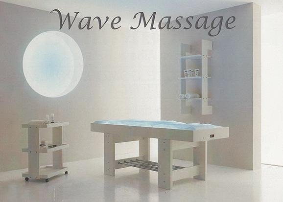 wave massage