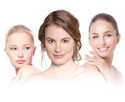 trattamento esfoliante viso