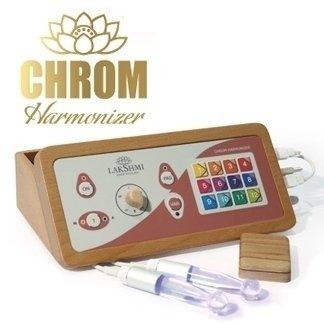 CHROM HARMONIZER