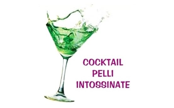 cocktail pelli intossinate
