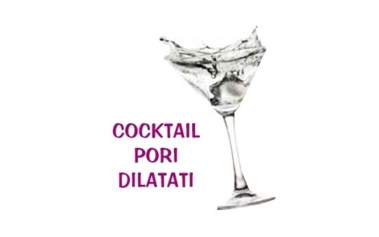 cocktail pelli dilatanti