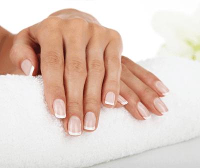 manicure gel