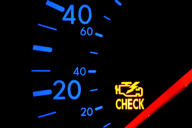 Atlanta Check Engine Light Repair