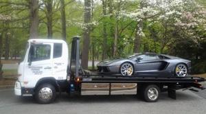 Tow Truck Atlanta