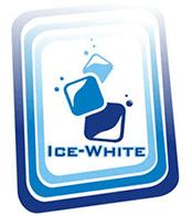 ICE WHITE - LOGO