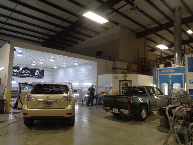 Collision Repair Center >> Branson Collision Center Auto Collision Repair Branson Mo