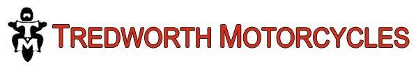 Tredworth Motorcycles Logo