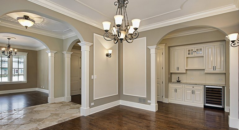 Home Remodeling Charleston SC Building Materials Installation