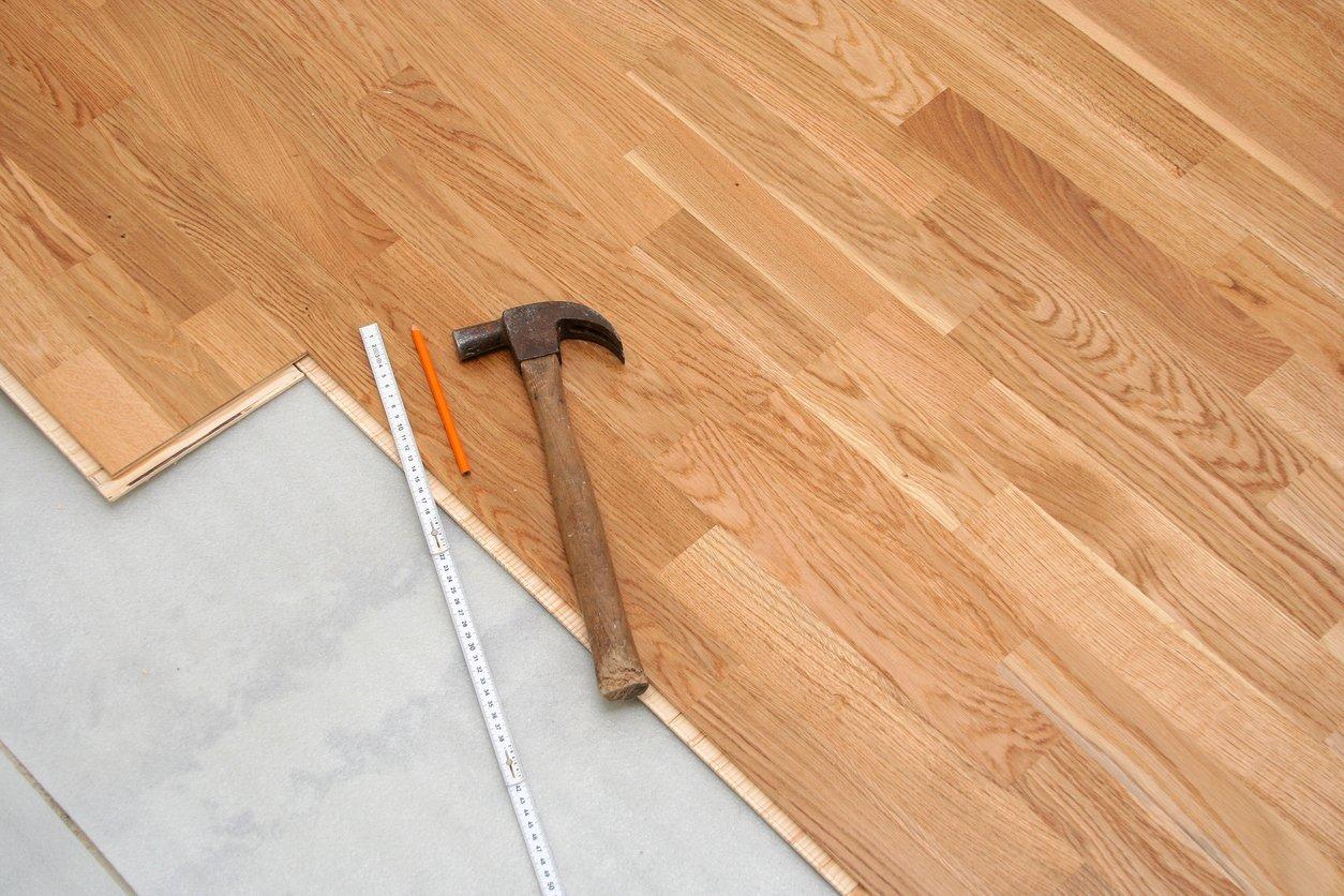 Flooring Installation Charleston, SC