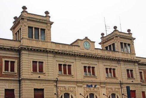 centro storico di Forli
