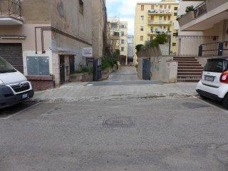 foto di una strada