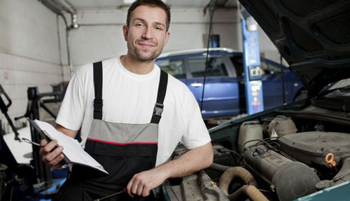 accident repairs mechanic in Chillicothe, OH