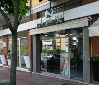 salone della Parrucchiera