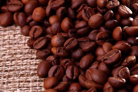 produzione caffe