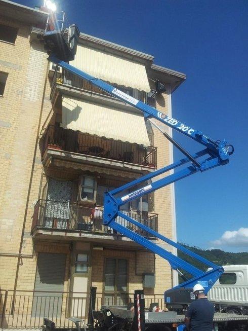 manutenzione terrazzi di copertura