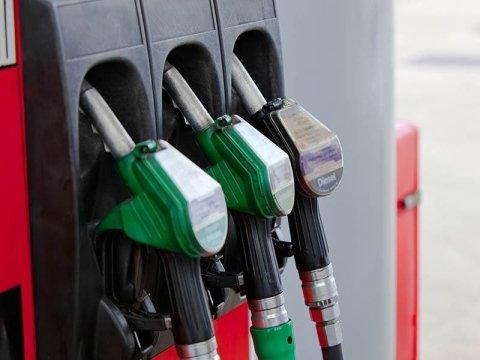 produzione e commercio carburanti