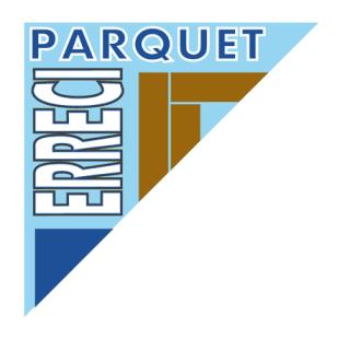 LOGO ERRECI PARQUET