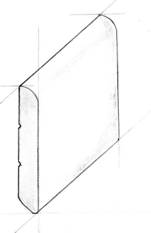 progettazione battiscopa