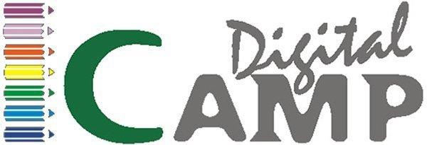 logo Digital camp stampa digitale