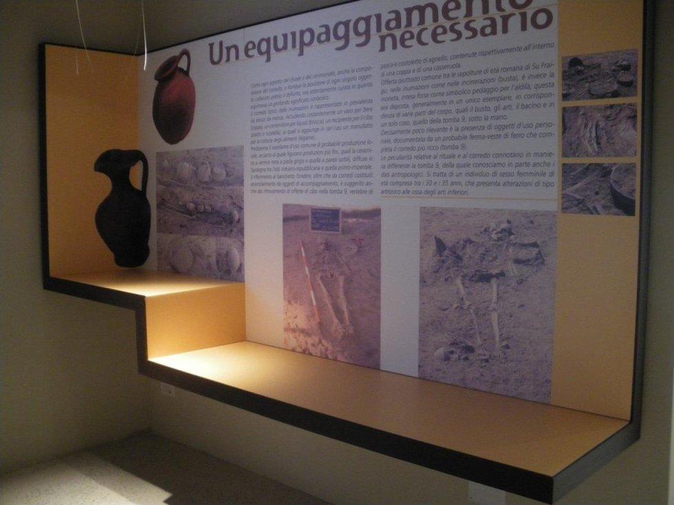 pannelli per museo