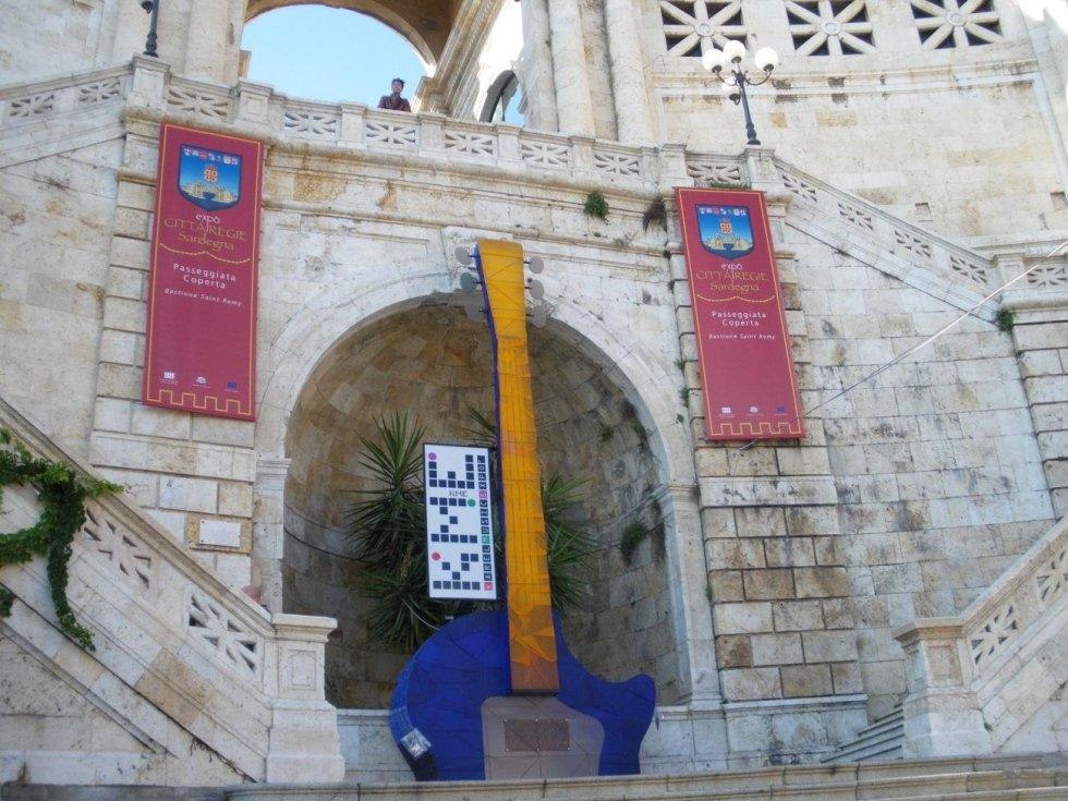 banner pvc per rivestimento palazzi