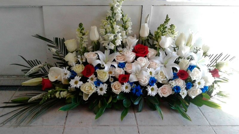 Taty Floristeria Arreglos Florales Para Eventos
