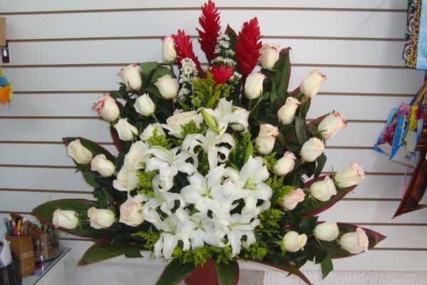 Taty Floristeria Arreglos De Flores Exequiales