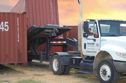 Mobile Storage Abilene, TX