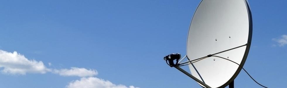 antenne paraboliche