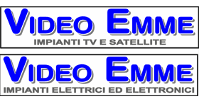 LOGO Video Emme